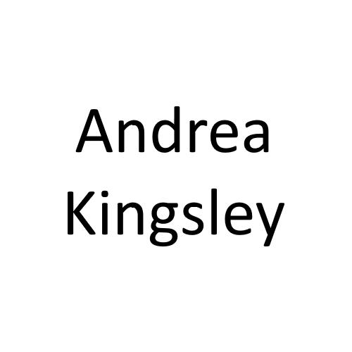 Andrea Kingsley