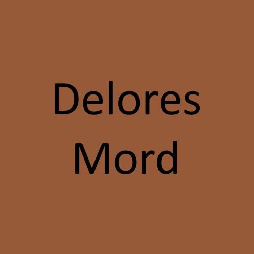 Delores Mord