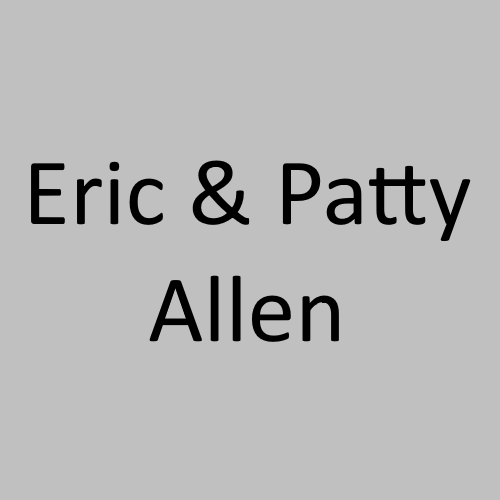 Eric & Patty Allen
