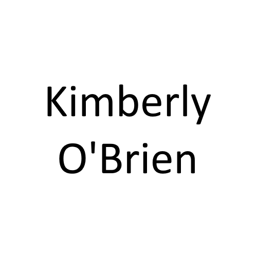 Kimberly O'Brien