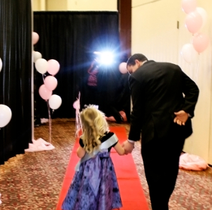 Princess For A Day Event ®