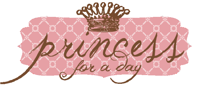 Click here to sign up for the Princess for a Day Event!
