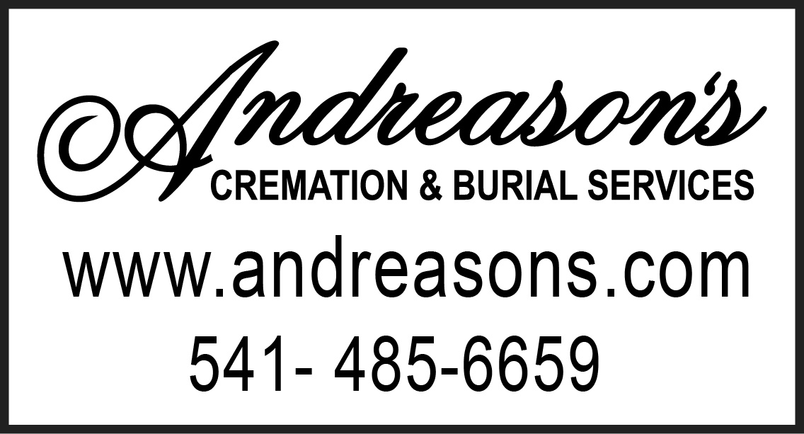Andreason's Cremation and Burial Services