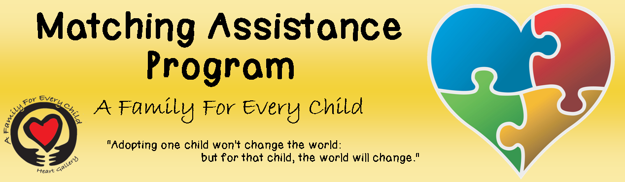 Matching Assistance Program